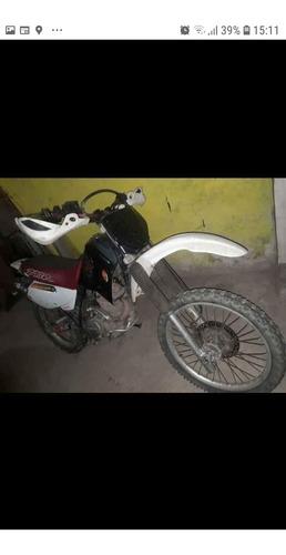 Imagem 1 de 3 de Honda Xr 200