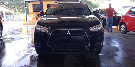 Mitsubishi Outlander Sport Serie Es