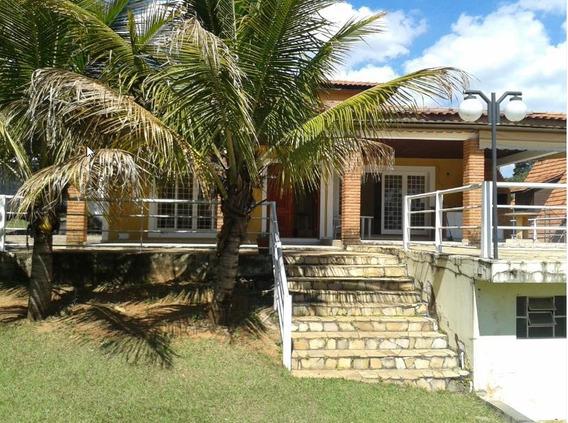 Chácara 3 Dormitórios À Venda, 2400 M² Por R$ 1.600.000 - Medeiros - Jundiaí/sp - Ch0041