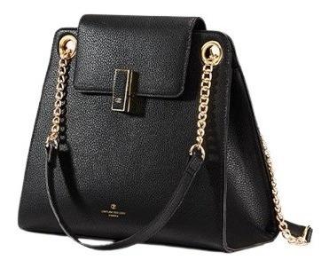 Imagen 1 de 1 de Bolsa Para Dama Con Asas Handbag