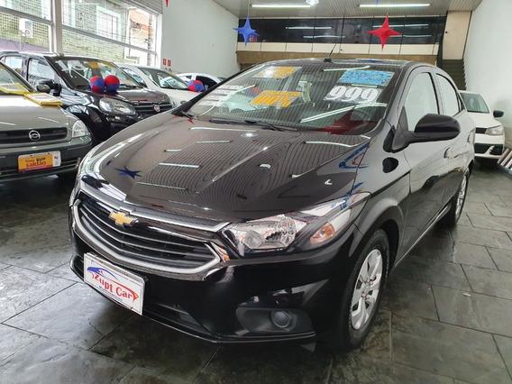 Chevrolet Onix 2019 Lt Carro Para Aplicativo