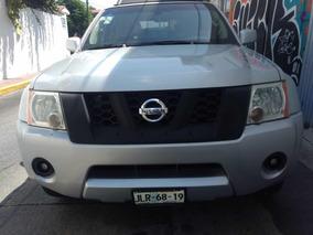 Nissan Xterra X-terra Legalizada