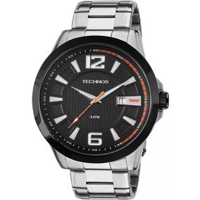 Relógio Technos Performance 2115knv/1p Original Barato