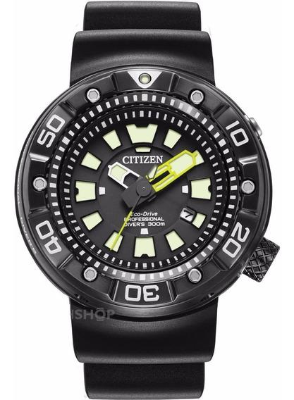 Relógio Citizen Eco-drive Promaster Diver Bn0175-19e