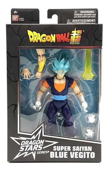 Dragon Ball Super: Super Saiyan Blue Vegito Serie, 5