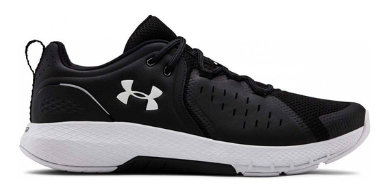 Zapatillas Training Under Armour Ua Charged Commit Hombre