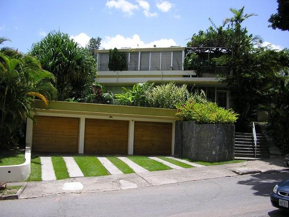Alquiler Pta. Alta Casa San Román 20-25045 Lv/zl 04141391278