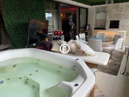 Imagem 1 de 15 de Apartamento - Vila Cruzeiro - Ref: 15913 - V-re16871