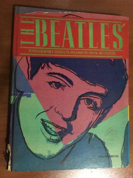 The Beatles - Livro 230 Páginas