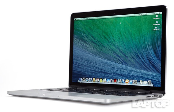 Macbook Pro Retina + Mouse + Leitor Cd/dvd Apple