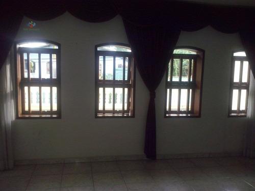 Imagem 1 de 30 de Casa-sobrado-para-venda-em-centro-tatui-sp - 241