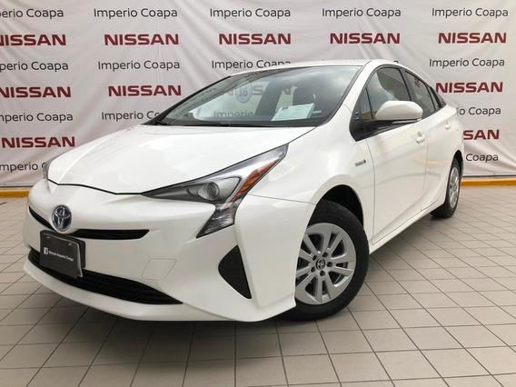 Toyota Prius 1.8 Base Cvt 2016