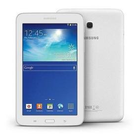 Tablet Samsung Tab E Sm-t113 8gb Wi-fi Tela 7 Quad Core