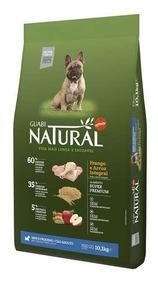 Ração Guabi Natural Cão Ad Mini Frango E Arroz Integral 10kg