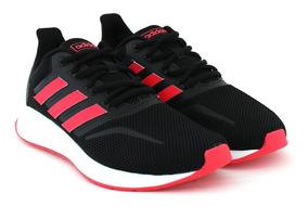 Tênis Running adidas Falcon Feminino Training Conforto