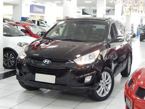 Hyundai Ix35 Importada 2.4 Teto Completo 58 Km 2010