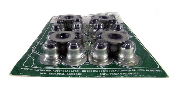 Vedador Valvula Captiva 3.0 / 3.6 Omega 3.6 V6 24v -24 Pçs