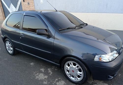 Imagem 1 de 3 de Fiat Palio 2003 1.0 Fire 3p
