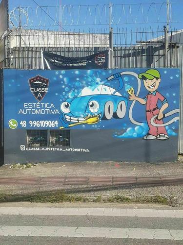 Imagem 1 de 5 de Grafite Pinturas Logomarcas