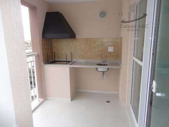 Apartamento Residencial À Venda, Centro, São Caetano Do Sul. - Ap0900