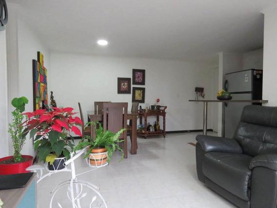 Venta De Apartamento En Itagüi - Suramerica