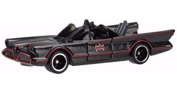Hot Wheels - Batman Classic Tv Series - 1/64 - Lacrado