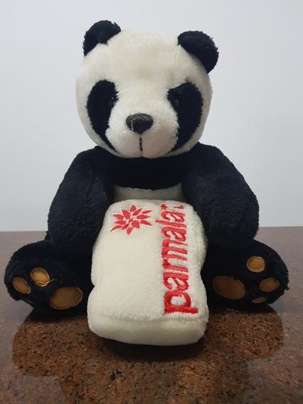 Mamífero Parmalat Urso Panda Coleção