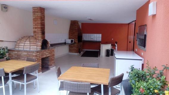 Apartamento Em Jardim Wallace Simonsen, São Bernardo Do Campo/sp De 113m² 4 Quartos À Venda Por R$ 560.000,00 - Ap288960
