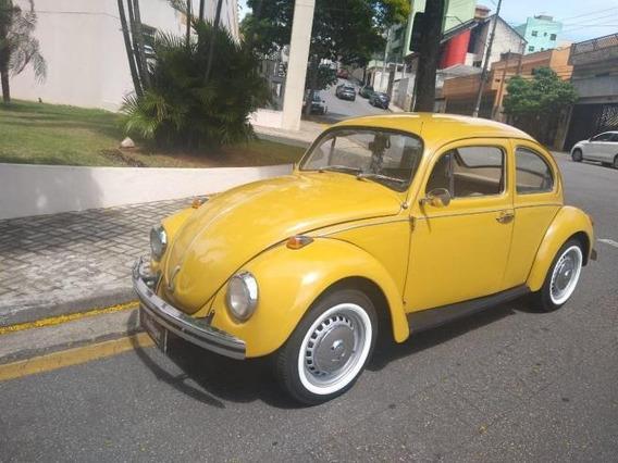 Volkswagen Fusca 1300 Lindo Todo Zerado