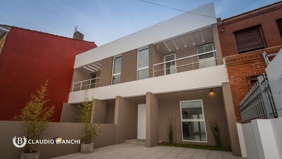 Duplex 4 Ambientes A Estrenar Bº Colinas De Paralta Ramo