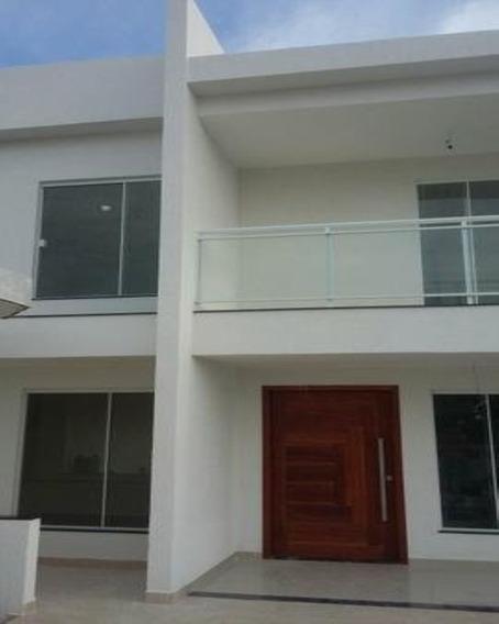 Casa Em Arsenal, São Gonçalo/rj De 180m² 3 Quartos À Venda Por R$ 350.000,00 - Ca251472