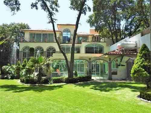 Casa En Renta, Condado De Sayavedra, Atizapán De Zaragoza