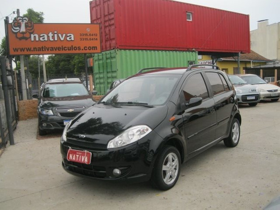 Chery Face 1.3 16v Gasolina 4p Manual