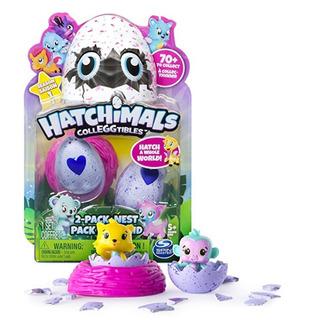 Hatchimals X 2