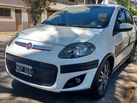 Fiat Palio Sporting 2015 Km 53090 Anticipo Y Cuotas!! (gpb)