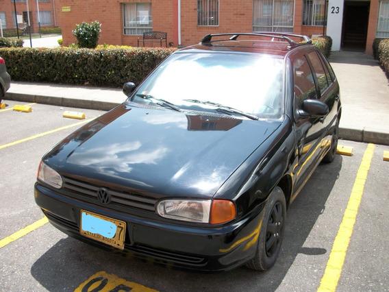 Volskwagen Gol 1600 Cc 1998 En Muy Buen Estado
