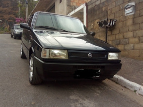 Fiat Uno Mille Mille Fire 1.0 8v