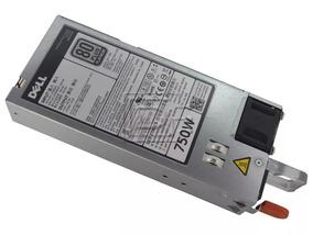 Fonte Dell 750w - R620 R720 R520 T320 T420 T620 05nf18