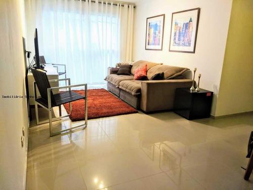 Imagem 1 de 15 de Apartamento Para Venda Em São Paulo, Jaguaré, 3 Dormitórios, 2 Banheiros, 1 Vaga - 8995_2-1233790
