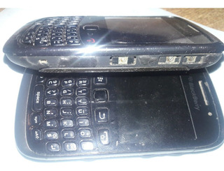 Blackberry 9320 Y 9300 2x1 Para Repuestos