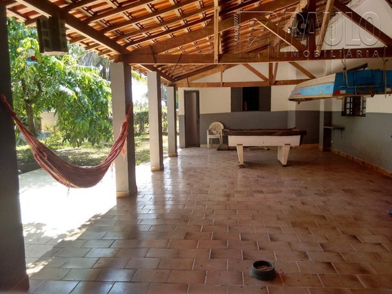 Chacara / Sitios / Fazenda - Santa Terezinha - Ref: 4560 - V-4560
