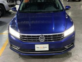 Volkswagen Passat 2.5 Highline At