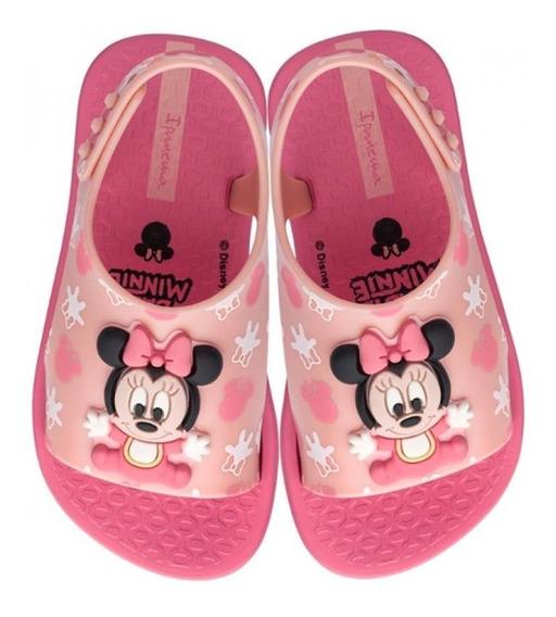 Sandalia Ipanema Ipanema Love Disney Baby 26111/20791 Rosa