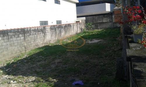 Terreno  Localizado(a) No Bairro Aparecida Em Santos / Santos  - 5523