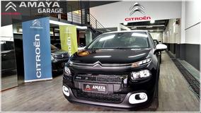 Citroen New C3 Shine 1.2 Pure Tech 0km - Amaya Garage