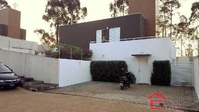 Venda - Casa Em Condomínio Residencial Vila Verde / Cotia/sp - 6309