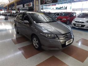 Honda City 1.5 Lx 16v Flex 4p Manual 2010/2011