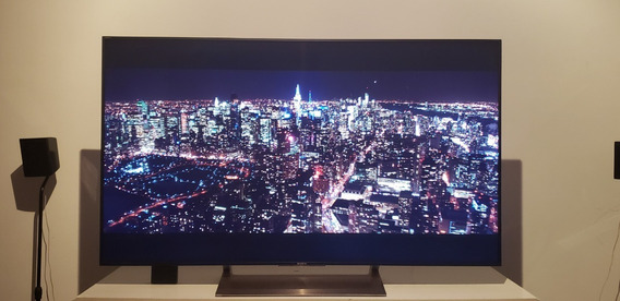 Tv Led Sony Bravia Xbr-x905e