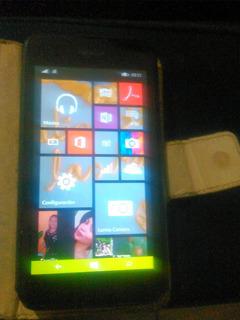 Vendo Teléfono Nokia Lumia 530 Para Repuesto