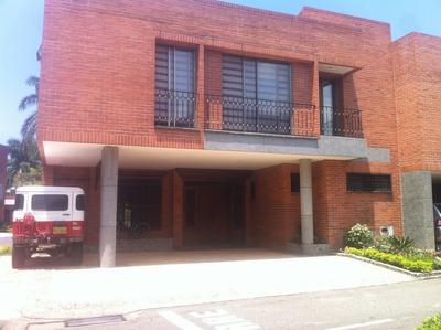 Casas En Venta Ciudad Jardin 321-443